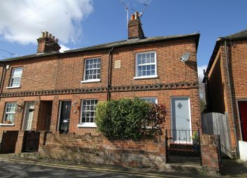 Thumbnail 2 bed end terrace house for sale in High Road, Cookham