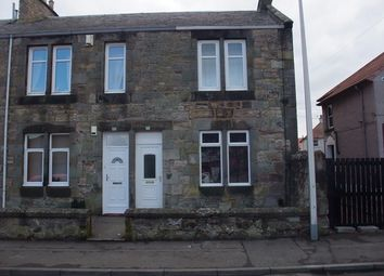 Thumbnail 1 bed flat to rent in Pottery Street, Kirkcaldy, Fife