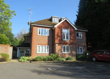 Thumbnail 3 bed flat for sale in Arun Way, Horsham