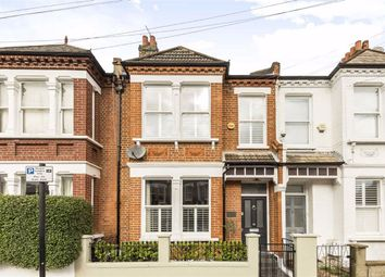 5 bed terraced house for sale in Hambalt Road, London SW4