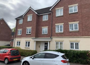 Thumbnail 2 bed flat to rent in Marle Close, Pentwyn, Cardiff