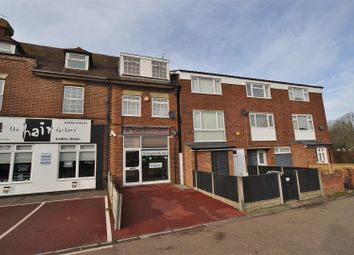 Thumbnail 2 bedroom flat to rent in Hitchin Road, Henlow Camp, Henlow