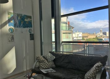 Thumbnail 2 bed flat for sale in 15 Hatton Garden, City Centre, Liverpool, Merseyside