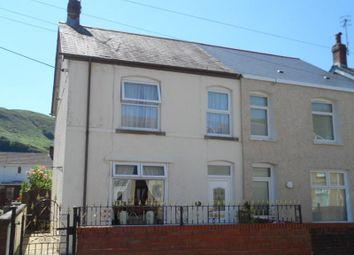 Thumbnail 3 bedroom semi-detached house for sale in Varteg Road, Ystalyfera, Swansea