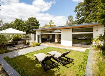 4 bed detached bungalow for sale in Bassett Drive, Reigate, Surrey RH2
