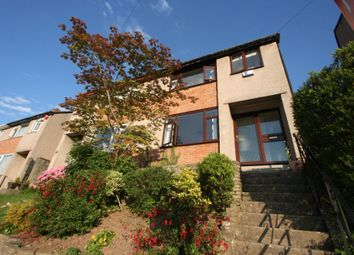 Thumbnail 3 bed semi-detached house to rent in Crantock Avenue, Headley Park, Bristol