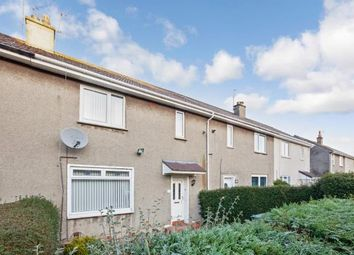 Thumbnail 3 bed terraced house for sale in Burnfoot Crescent, Paisley, Renfrewshire, .