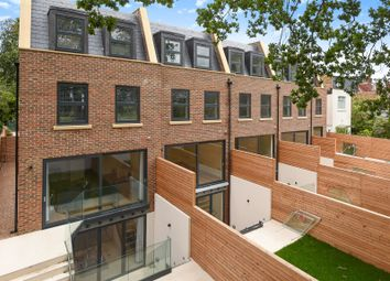 Thumbnail 4 bed end terrace house for sale in King Edward's Mews, Acton, London