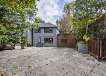 Thumbnail 5 bed property for sale in Highfield Hill, London