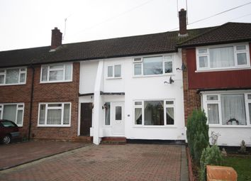 Thumbnail 2 bed terraced house to rent in Reeve Road, Reigate, Surrey