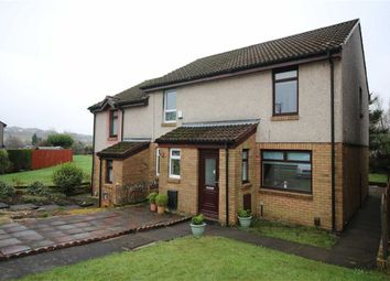 Thumbnail 2 bed end terrace house for sale in Bournemouth Road, Gourock, Renfrewshire