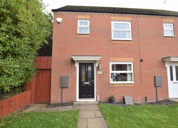 3 bed semi-detached house to rent in Fenton Road, Allesley, Coventry CV5