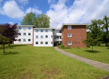 Thumbnail 2 bedroom flat for sale in Copperdale Close, Earley, Reading