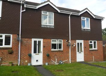Thumbnail 2 bed town house to rent in Periwinkle Close, Lindford