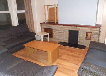 Thumbnail 8 bed terraced house to rent in St Michaels Terrace, Headingley