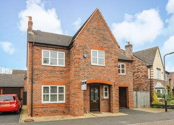 Thumbnail 4 bed detached house to rent in Farnell Drive, Stratford-Upon-Avon