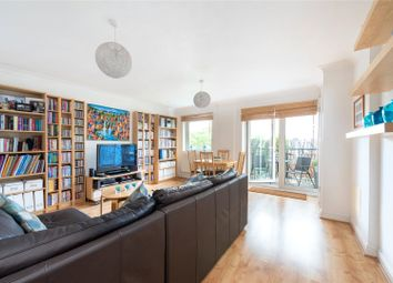 Thumbnail 1 bed flat for sale in Quayside House, 302 Kensal Road, London