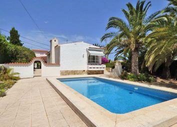 Thumbnail 3 bed villa for sale in Entre Naranjos Y Flores, L'alfàs Del Pi, Alicante, Valencia, Spain