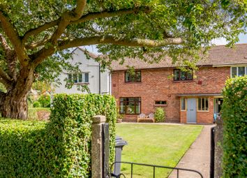 Thumbnail 3 bed terraced house for sale in Park Lane, Lincoln