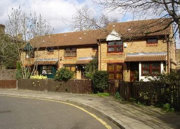 Thumbnail 1 bed property to rent in Coopers Close, London