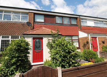 3 bed mews house for sale in Queensway, Davyhulme, Manchester M41