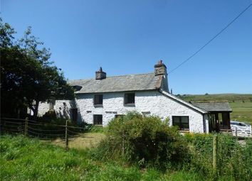 Thumbnail 4 bed detached house for sale in Moor End, Knipe, Askham, Penrith