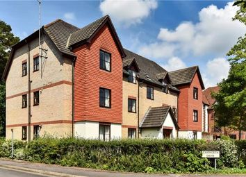 Thumbnail 2 bed flat for sale in Tamworth Drive, Fleet, Hampshire