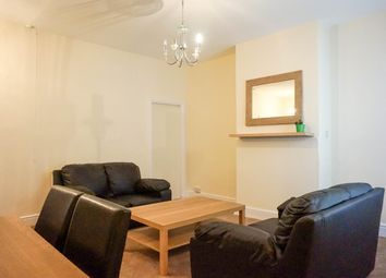 Thumbnail 3 bed flat to rent in Kirkstall Road, Leeds