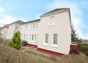 Thumbnail 2 bed cottage for sale in Birch Avenue, Busby, East Renfrewshire