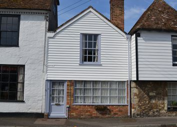 Thumbnail 1 bed terraced house to rent in West Street, New Romney