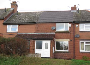 Thumbnail 3 bed terraced house for sale in Greengate Lane, High Green, Sheffield