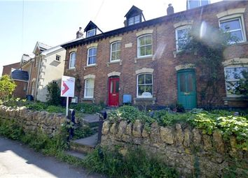 Thumbnail 3 bed terraced house for sale in Melbourne Terrace, Lower Spillmans, Stroud