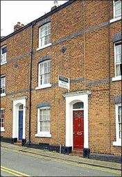 Thumbnail 2 bed town house for sale in Black Friars, Chester
