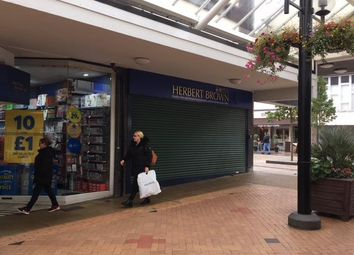 Thumbnail Retail premises to let in Unit 1, Howe Walk, Charter Walk Shopping Centre, Burnley, Lancashire
