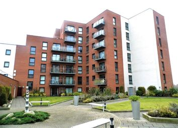 Thumbnail 1 bed flat for sale in The Vibe, 175 Broughton Lane, Salford