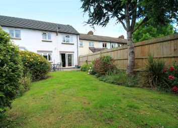 Thumbnail 3 bed terraced house for sale in Pound Lane, Upper Beeding, Steyning