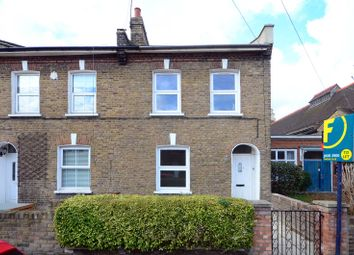 Thumbnail 4 bed property to rent in Norman Road, Wimbledon, London