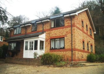 Thumbnail 1 bedroom flat to rent in Badgers Hollow, Godalming