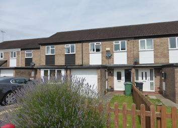 Thumbnail 3 bed terraced house for sale in Filbert Close, Gloucester