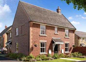 """""""Hadley"""" at """"Hadley"""" At White Horse Business Park, Ware Road, Stanford In The Vale, Faringdon SN7. 3 bed detached house for sale"""