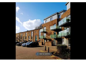 Thumbnail 2 bed flat to rent in Lily Close, Pinner
