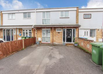 Thumbnail 3 bed terraced house for sale in Gemini Close, Lordshill, Southampton