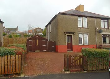 Thumbnail 3 bedroom semi-detached house to rent in Sutherland Crescent, Bathgate