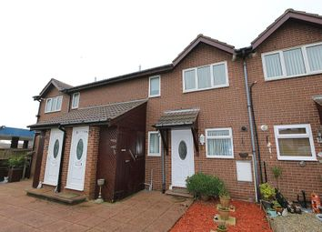 Thumbnail 1 bed flat for sale in Dugdale Court, Squires Gate Lane, Blackpool, Lancashire