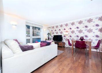 Thumbnail 2 bedroom flat for sale in Milborne Street, Homerton