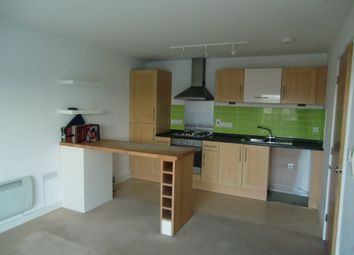 Thumbnail 2 bed flat to rent in Wyndham House, College Hill, Penryn