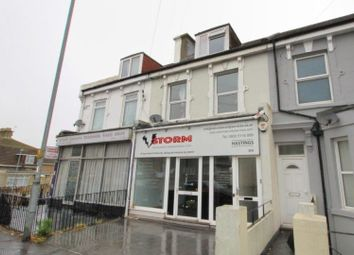 Thumbnail 1 bed property to rent in Old London Road, Hastings
