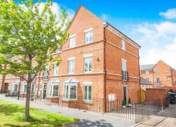 Thumbnail 4 bedroom terraced house for sale in Aylesford Mews, Greystoke Manor, Sunderland