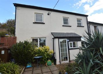 Thumbnail 2 bed semi-detached house for sale in Sandford, Crediton, Devon