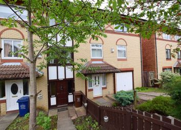 Thumbnail 2 bed flat for sale in Holeyn Road, Throckley, Newcastle Upon Tyne